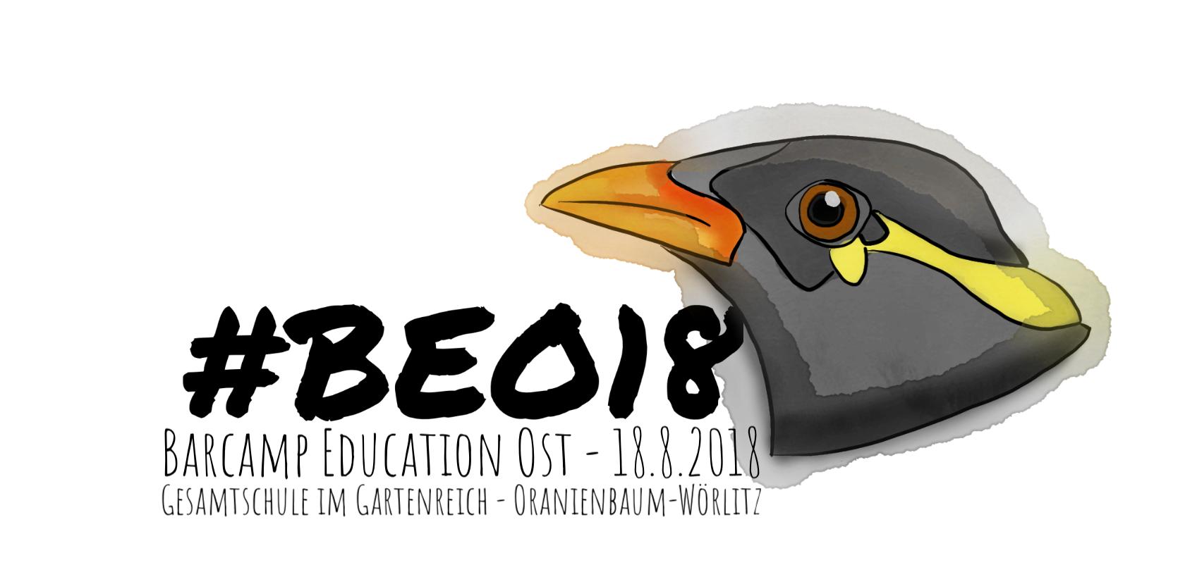 #BEO18 – Kleiner Vogel, große Impulse