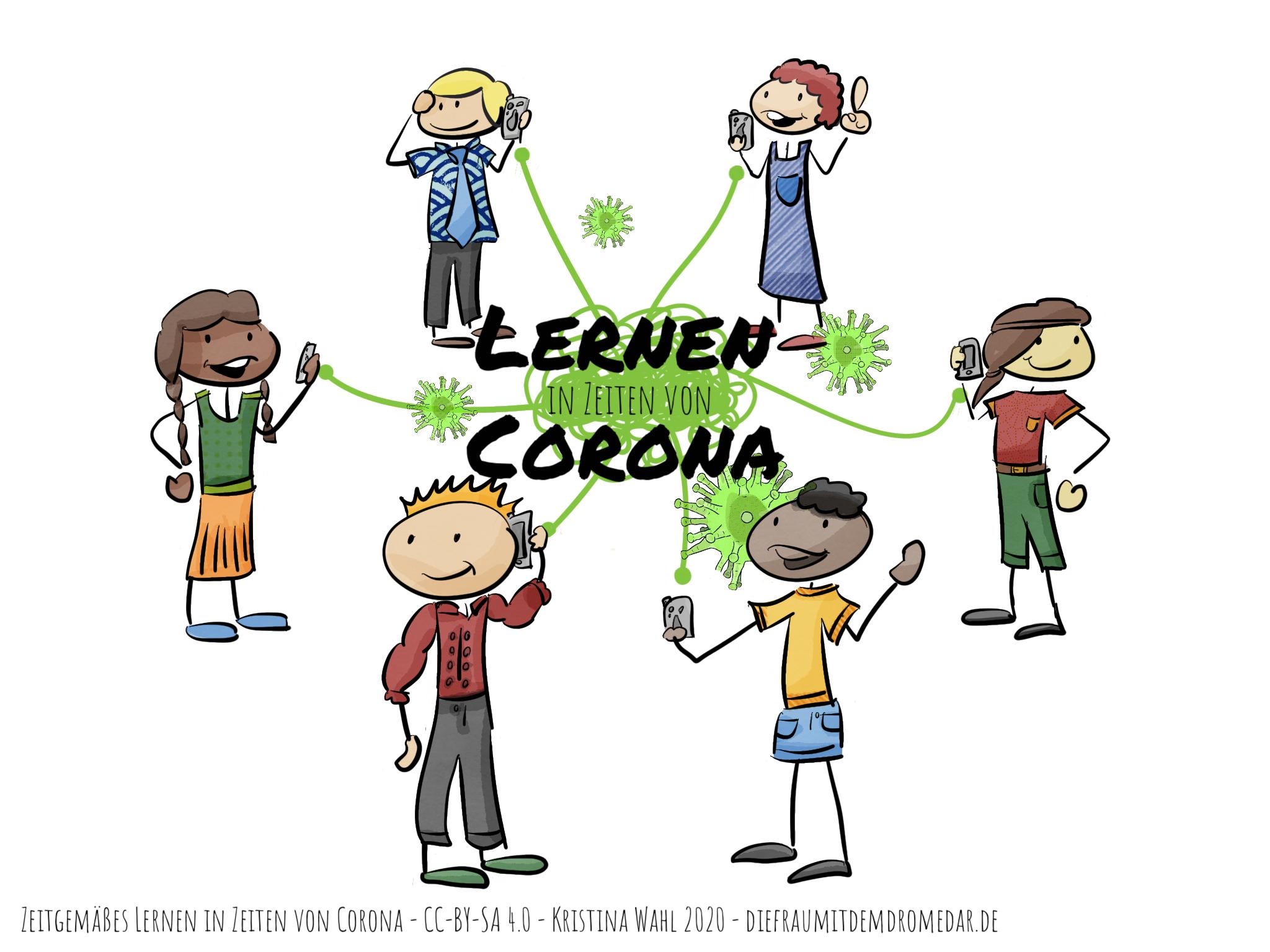#RemoteLearning in Zeiten von Schulschließungen wegen des Coronavirus